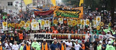People's Climate Parade