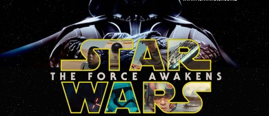 Special Screening: Star Wars The Force Awakens