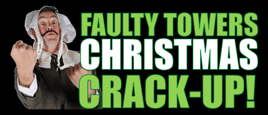 Dunedin's 2015 Faulty Towers Christmas Crack Up