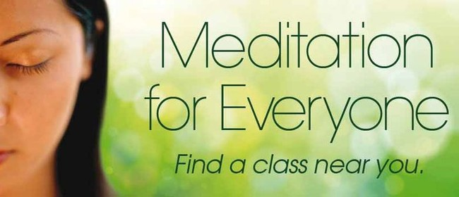 Modern Buddhism & Meditation for a Happier Life (New Date)