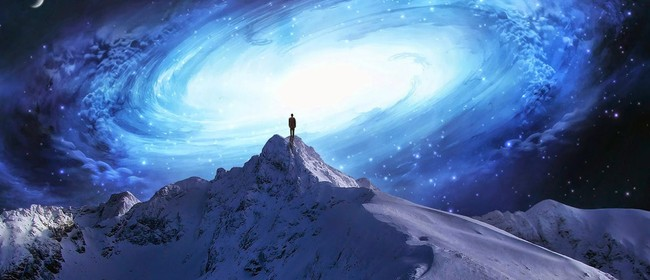Workshop: Everything Exists in You - Discover your Divinity