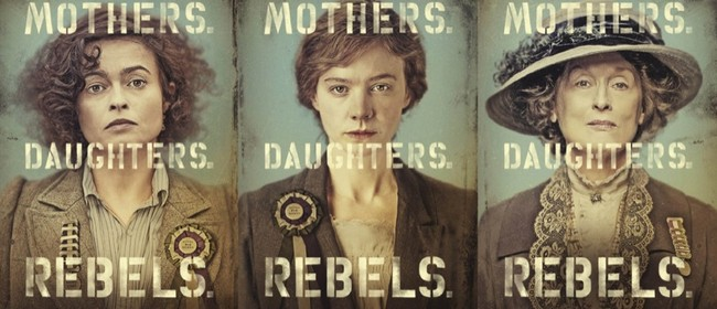 Suffragette - A Charity Event