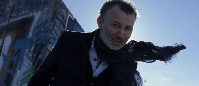 Tommy Tiernan - Out of the Whirlwind