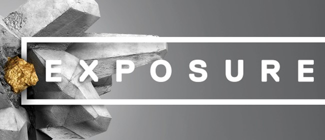Exposure Exhibition 2015