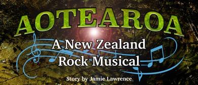 Aotearoa - NZ Rock Musical