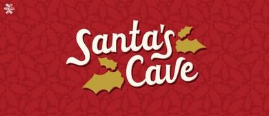 Santa's Cave