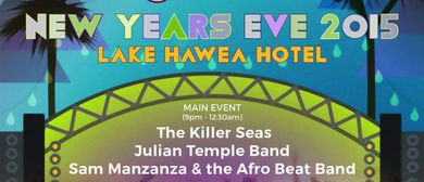 Lake Hawea Summer Festival