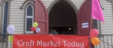Mt Eden Craft Market