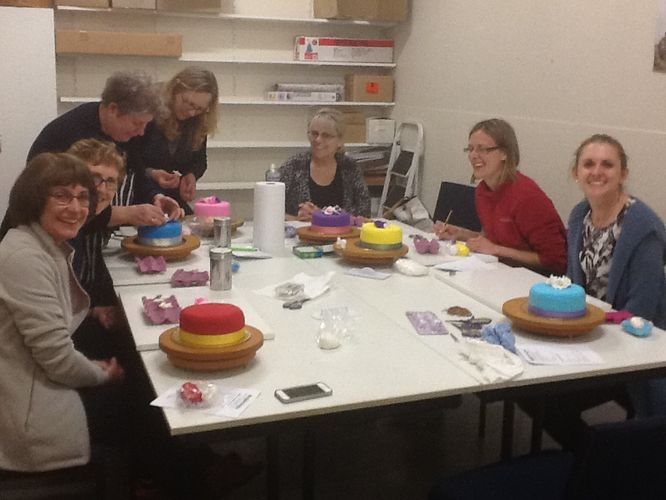 Cake Decorating Course New Zealand : Cake Decorating Class - Auckland - Eventfinda