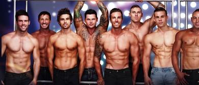 Sydney Hotshots - Australia's Number 1 Male Revue Show