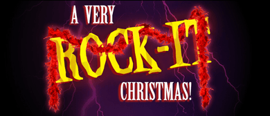 Invercargill's - A Very Rock-it Xmas