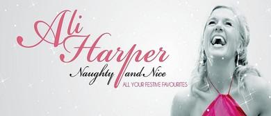 Ali Harper Naughty and Nice