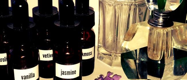 Studio One Toi Tū / Natural Perfumery