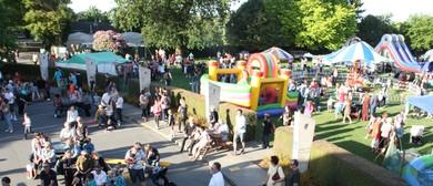 Middleton Grange School Fiesta