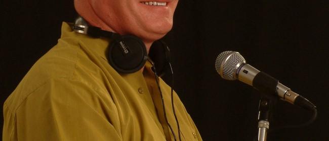 John McGough DJ/ Trumpeter