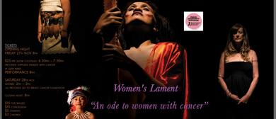Urbanesia: Nafanua - Women's Lament
