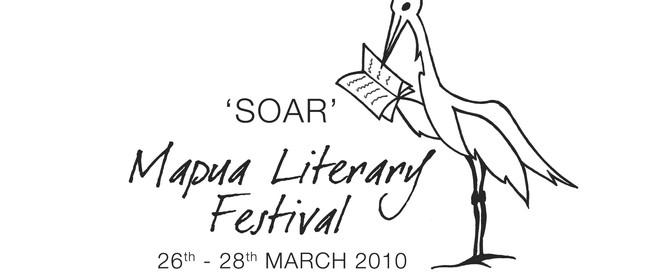 Mapua Community Library Literary Festival