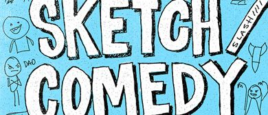 Sketch/Comedy II with Hadley Donaldson