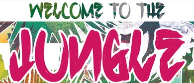 First Thursdays: Welcome to the Jungle