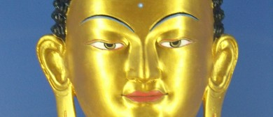 Becoming Buddha: Understanding Tantra
