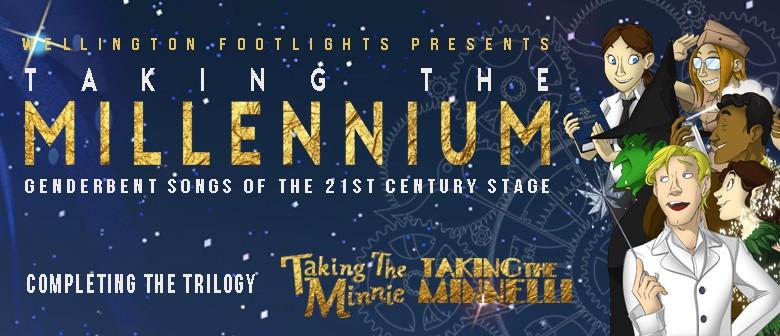 Taking the Millennium