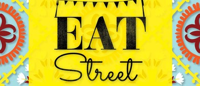 Eat Street Bbq and Jazz