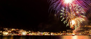Queenstown New Year's Eve Celebrations