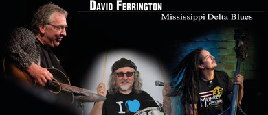 Mississippi Delta Blues Band