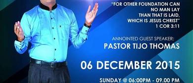 Christian Revival Fest
