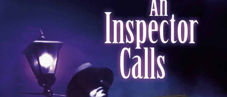 Repertory Players – An Inspector Calls -TADF16