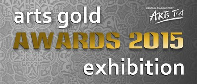 Arts Gold Awards Exhibition