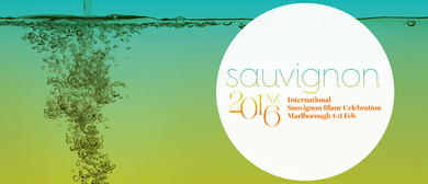 Sauvignon 2016 The International Sauvignon Blanc Celebration