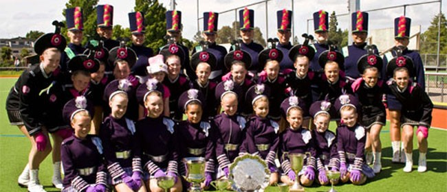 New Zealand Marching Championships