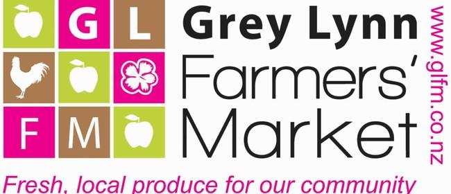 Grey Lynn Farmers' Market