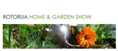Rotorua Home & Garden Show 2016