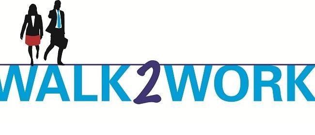 Walk2work