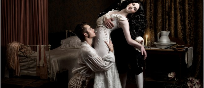 NZ Opera Presents the Marriage of Figaro