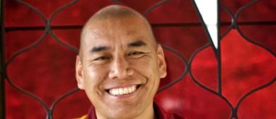 Public Talk: Pure Tibetan Buddhist Views
