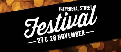 Federal Street Festival