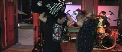 The Recliner Rockers