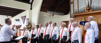 Mayor's Christmas Choir Matinee