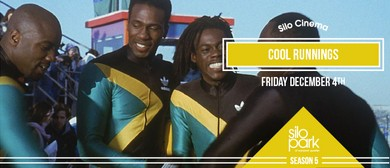 Silo Cinema presents: Cool Runnings