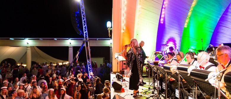Saturday Night At the Shell -TADF16
