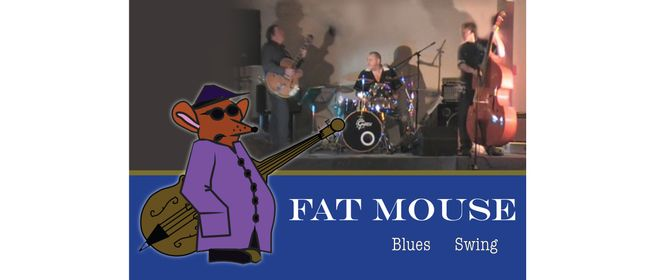 Fat Mouse Blues Band