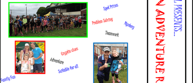 Norsewood and Districts School Family Fun Adventure Race