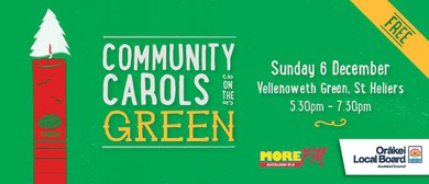 Community Carols on the Green