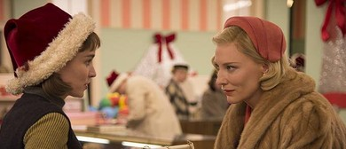 Film Screening: Carol
