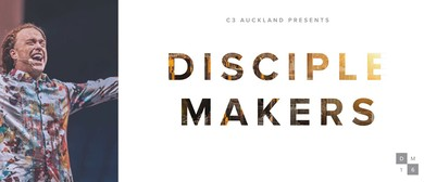Disciplemakers Conference