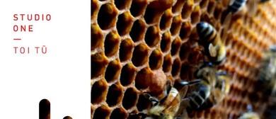 Gerbrand van Melle and Stefan Marks - Sleeping with Bees