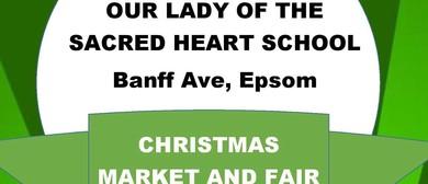 Christmas Market & Fair